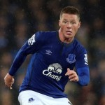 Tottenham To Rival Arsenal For Everton Midfielder James McCarthy