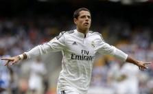 Javier Hernandez 19