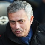 Jose Mourinho 22