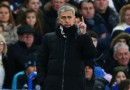 Jose Mourinho 25