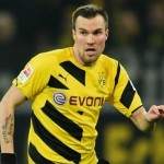 Arsenal Preparing Bid For Borussia Dortmund's Kevin Grosskreutz