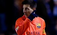 Lionel Messi 24