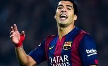Luis Suarez 24