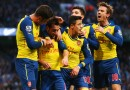 Manchester City 0-2 Arsenal - REPORT