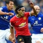 Manchester United v Leicester City - MATCH FACTS