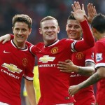 Manchester United v Southampton - CONFIRMED LINE-UP