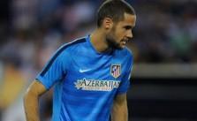 Mario Suarez 1
