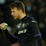 Arsenal Eyeing Norberto Neto As Replacement For Wojciech Szczesny