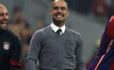 Pep Guardiola 1