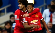 QPR 0-2 Manchester United - KEY EVENTS