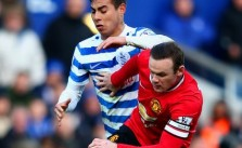 QPR 0-2 Manchester United - KEY STATS