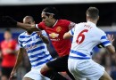 QPR 0-2 Manchester United - PLAYER RATINGS