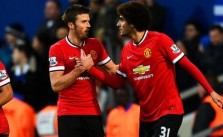 QPR 0-2 Manchester United - REPORT