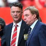 QPR v Manchester United - MANAGER QUOTES