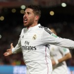 Real Madrid Boss Ancelotti Wants Arsenal, Man Utd Target Ramos To Stay