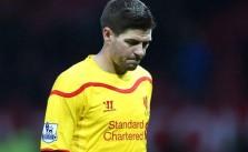 Steven Gerrard 21