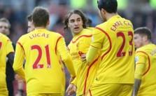 Sunderland 0-1 Liverpool - REPORT