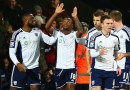 West Bromwich Albion 1-0 Hull City - REPORT