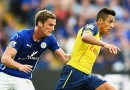Arsenal v Leicester City - MATCH FACTS