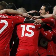 Bolton 1-2 Liverpool - REPORT