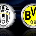 Juventus v Borussia Dortmund - TEAM NEWS