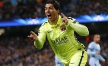 Manchester City 1-2 Barcelona - REPORT