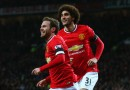 Manchester United 3-0 Cambridge United - KEY MOMENTS