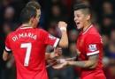 Manchester United 3-0 Cambridge United - KEY STATS