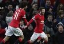 Manchester United 3-0 Cambridge United - REPORT