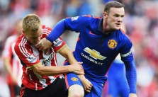 Manchester United v Sunderland - MATCH FACTS
