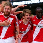 Middlesbrough's Strongest XI To Face Arsenal