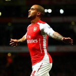 Theo Walcott Admits Southampton Threat To Arsenal's Top Four Hopes