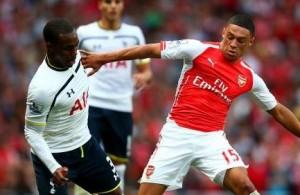Tottenham v Arsenal - MATCH FACTS