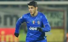 Alvaro Morata 1
