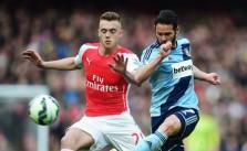Arsenal 3-0 West Ham United - KEY EVENTS