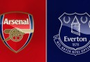 Arsenal v Everton - TEAM NEWS