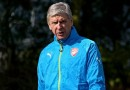 Arsene Wenger 11