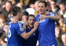 Hull City 2-3 Chelsea - RATINGS