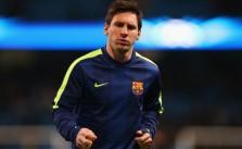 Lionel Messi 2