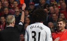 Liverpool 1-2 Manchester United - KEY MOMENTS