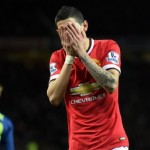 Manchester United 1-2 Arsenal - KEY EVENTS
