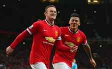 Manchester United 2-0 Sunderland - REPORT