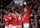 Manchester United 3-0 Tottenham - REPORT