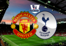 Manchester United v Tottenham - TEAM NEWS