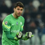Atalanta Goalkeeper Marco Sportiello Delighted To Be Linked With Liverpool