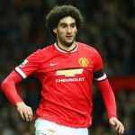 Marouane Fellaini 1