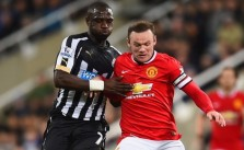 Newcastle United 0-1 Manchester United - KEY STATS