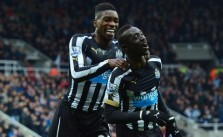 Newcastle United 1-0 Aston Villa - REPORT