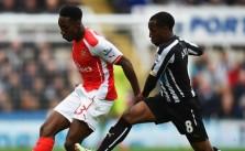 Newcastle United 1-2 Arsenal - KEY MOMENTS