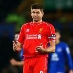 Steven Gerrard 1